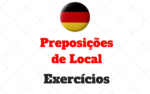 Preposições de Local Exercícios – Quando usá-las