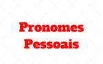 Die Personalpronomen – Pronomes Pessoais no Alemão: Quais são