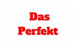 Das Perfekt – Passado Perfeito no Alemão: Como é?