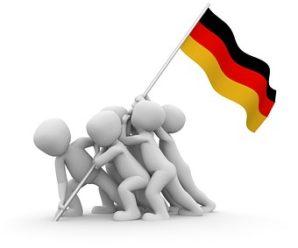 Países onde o Alemão é falado